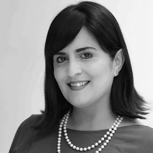 Marcia Ludeña