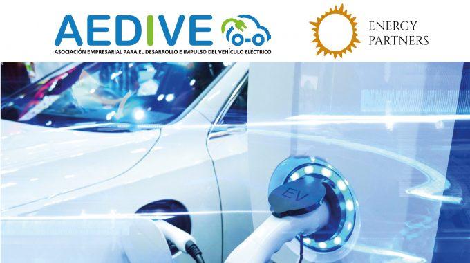 Incorporación De Energy Partners En AEDIVE
